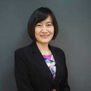 Tina Leong